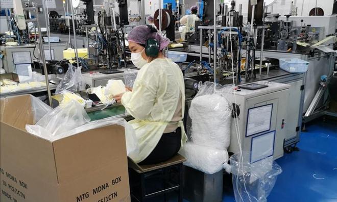 Tổng quan về tình hình khu công nghiệp Gia Lâm tuyển dụng