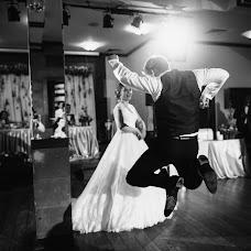 Bryllupsfotograf Artem Bogdanov (artbog). Bilde av 09.06.2016