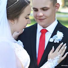 Wedding photographer Yana Gromova (gromovayana). Photo of 15.10.2016