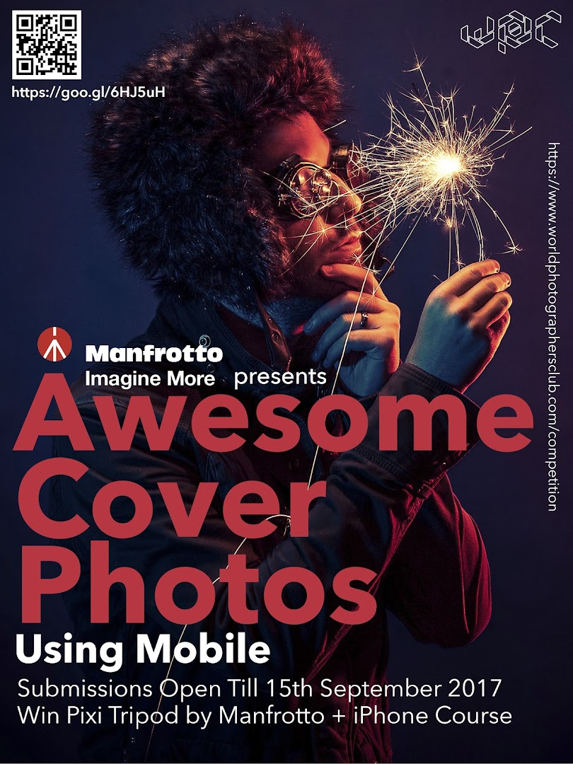 Competition Awesome Cover Photos Photography