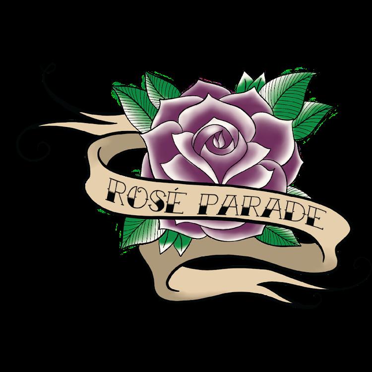 Logo of Rosé Parade