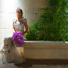 Wedding photographer Edmondo Fasano colonna (eddyfoto). Photo of 16.08.2017