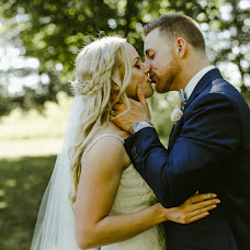 Wedding photographer Hannah Cummins (HannahCummins). Photo of 09.05.2019
