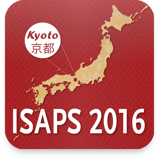 The 23rd Congress of ISAPS 書籍 App LOGO-硬是要APP