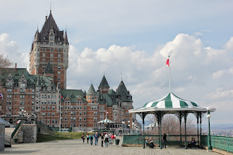 Photo: Quebec