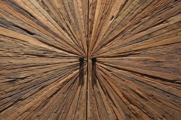 Il legno protagonista.. di Giuseppe Loviglio