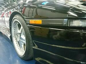 スープラ JZA70 2500 GT-TWINTURBO 純正5速 平成4年式最終型      のカスタム事例画像 オミえもんさんの2018年01月07日19:47の投稿