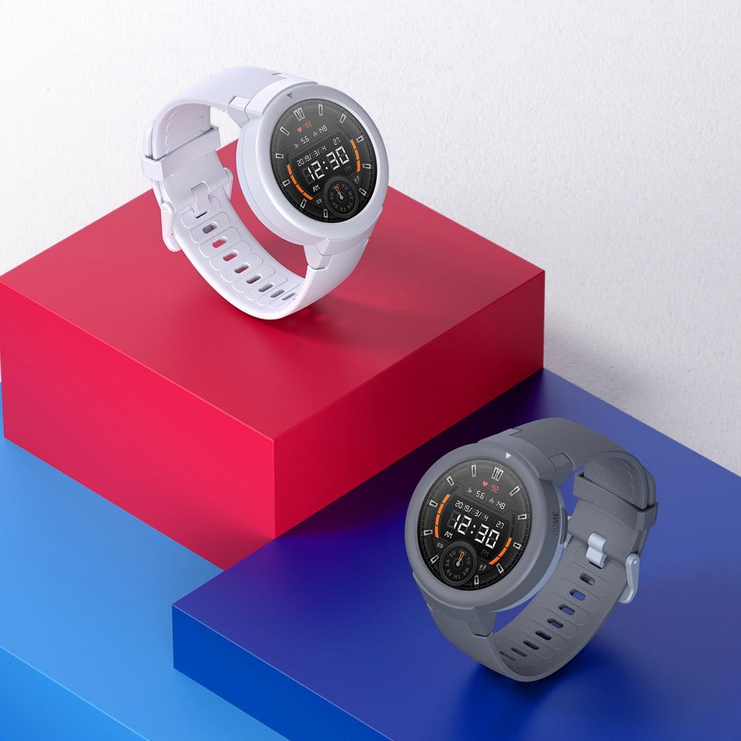 Đồng hồ thông minh Amazfit Verge Lite
