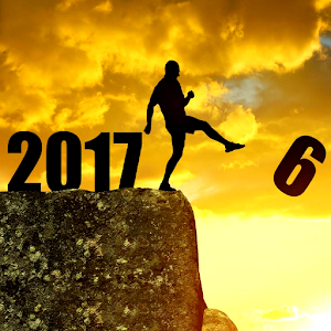 New Year Wishes 2017 for PC and MAC