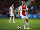 Barcelona wil opnieuw gaan shoppen bij Ajax