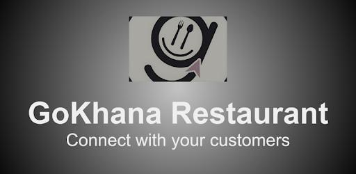 Приложения в Google Play – GoKhana Partner - Order ...