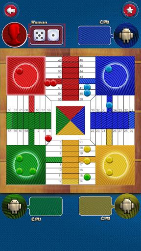 Parcheesi Board Game apktram screenshots 7