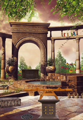 Escape Games: Mystery Keys cheat screenshots 1