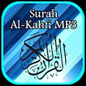 Surah Al-Kahfi MP3 icon