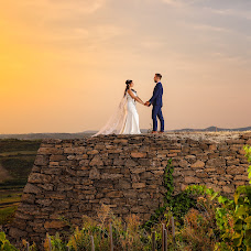 Wedding photographer Zsolt Lengyel (lengyel). Photo of 05.09.2018