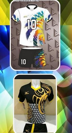 volleyball jersey screen printing design 3.0 screenshots 2