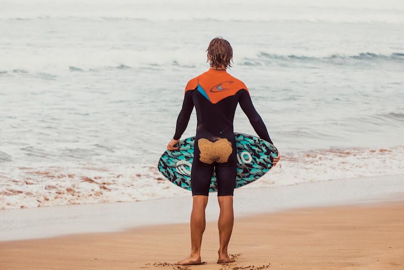 ZARAUTZ SURF VILLAGE