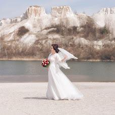 Wedding photographer Olesya Gulyaeva (Fotobelk). Photo of 20.07.2018