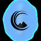 Blur B  Icon Pack icon