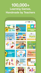 TinyTap - Educational kids games made by teachers Screenshot