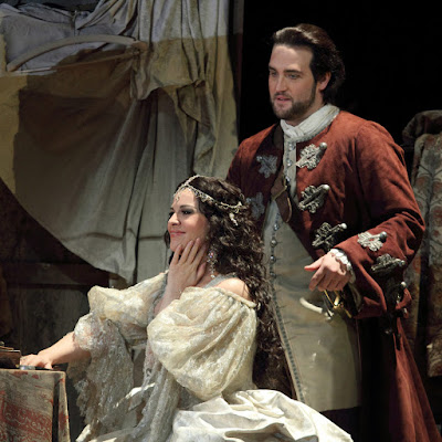 In review: Adriana Lecouvreur at ROH