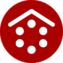 Basic Red Theme for Smart Launcher icon