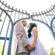 Wedding photographer Sergey Smirnov (Serhio). Photo of 04.10.2014