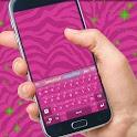 Pink Zebra GO Keyboard icon
