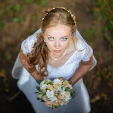 Wedding photographer Mikhail Rusanov (MuPy). Photo of 06.11.2017