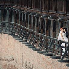 Wedding photographer Dmitriy Lopatin (Goami). Photo of 03.11.2015