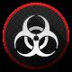 Biohazard Substratum Theme icon