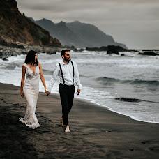 Wedding photographer Marcin Sosnicki (sosnicki). Photo of 24.03.2019