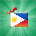 Philippines Peso Exchange Rate icon