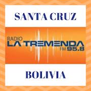 Radio La Tremenda Santa Cruz