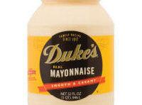 Add Dukes mayonnaise to potato mixture.  Salt and pepper to taste and enjoy....