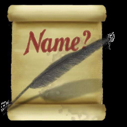 Fantasy Name Generator
