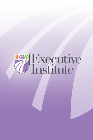NEW Executive Institute