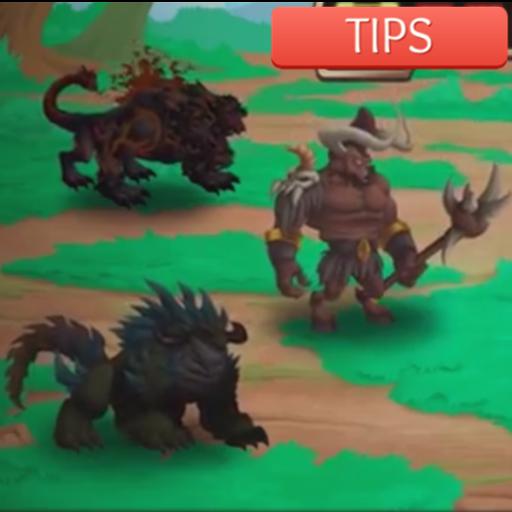 Tips Monster Legends