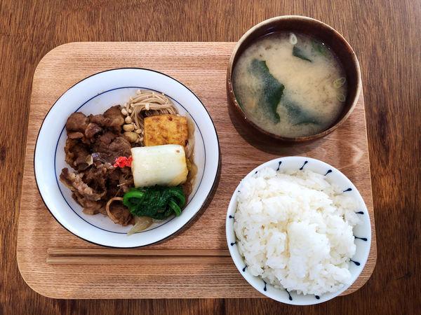 Kitchen Island樸實又有趣的日式套餐,中島廚房無菜單料理