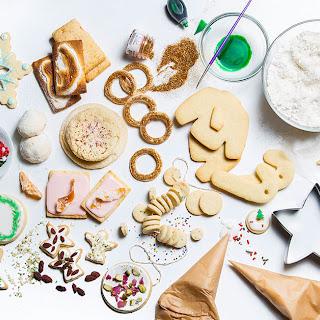 Royal Icing With Granulated Sugar Recipes