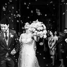 Vestuvių fotografas Viviana Calaon moscova (vivianacalaonm). Nuotrauka 03.12.2018