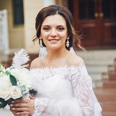 Wedding photographer Aleksandr Veprikov (elixir). Photo of 13.10.2017