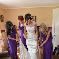 Wedding photographer David McCarthy (mccarthy). Photo of 24.06.2015