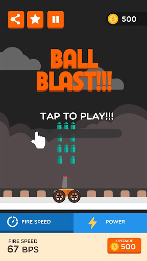 Ball Blast! 3.3 screenshots 1