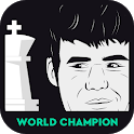 Play Magnus - Play Chess for Free icon