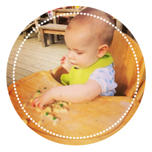 Baby Led Weaning Benefits: A Healthy Relationship with Food