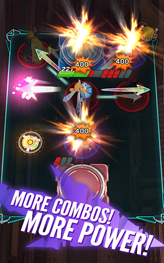 Fight League 1.7.0 screenshots 14