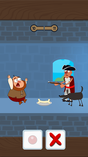 Save The Pirate! apktram screenshots 3