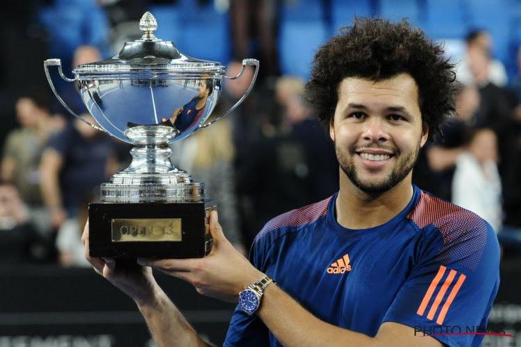 Overzicht tennis: thuiswinst in Marseille én in Boedapest bij mannen én vrouwen