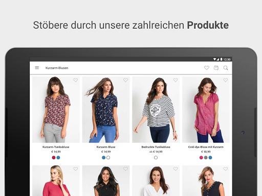 bonprix – shopping, fashion & more  screenshots 7